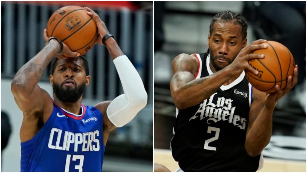 Kawhi Leonard returns to the Clippers lineup – Orange County Register