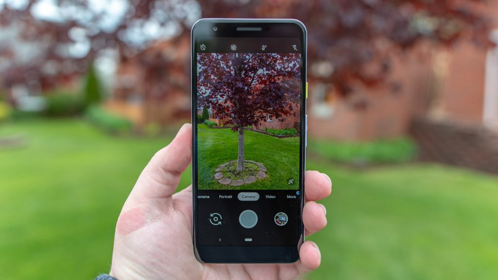 Launch of the latest Google camera compatible with as many Android smartphones as possible