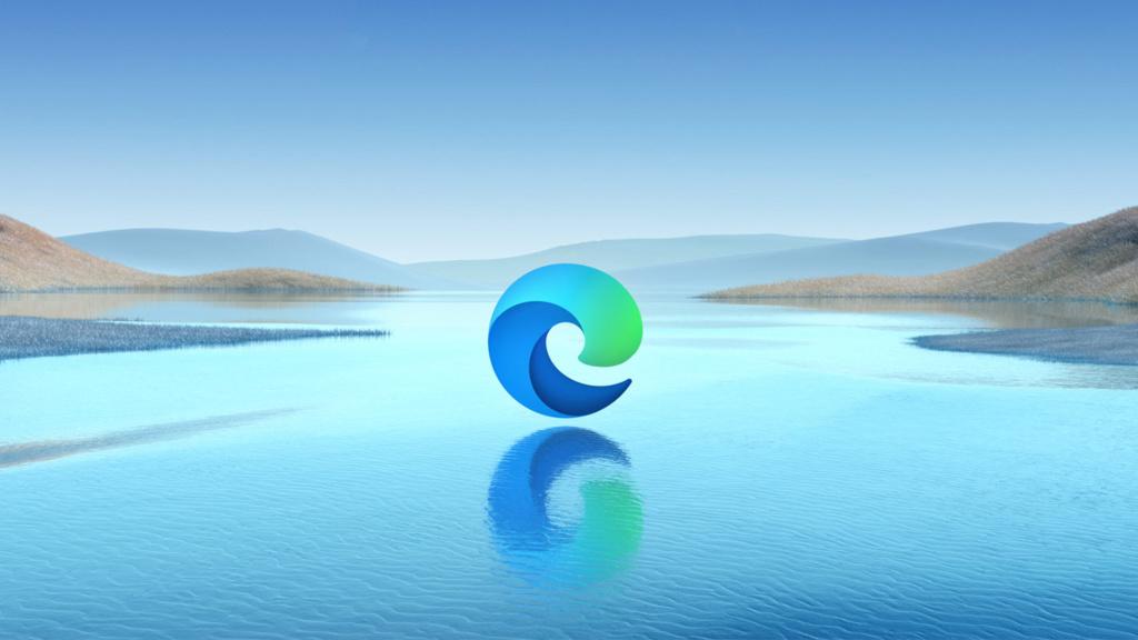 Microsoft Edge and Google Chrome: share links using QR code
