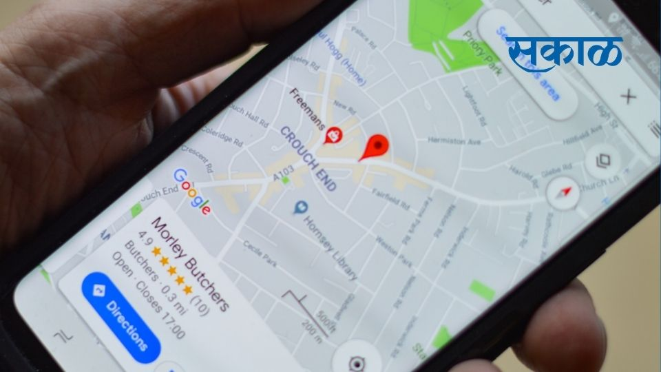 Misuse of Location Tracking in Smartphone Apps, Theft of Highly Confidential User Information - Privacy Concerns How Smart Phone Apps Extract Your Data Through Location Tracking Latest and Breaking News in Marathi