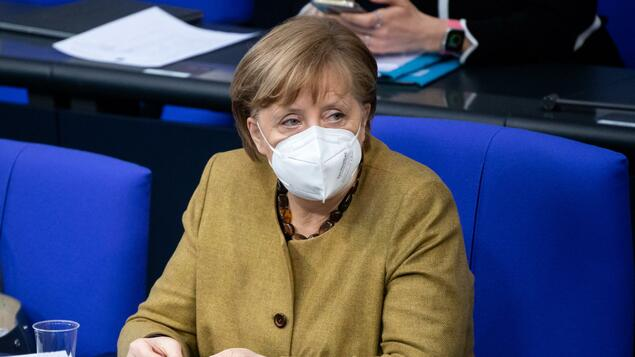 Openings in the crown crisis: the confinement lasts at Merkel's pace until the Easter holidays - politics