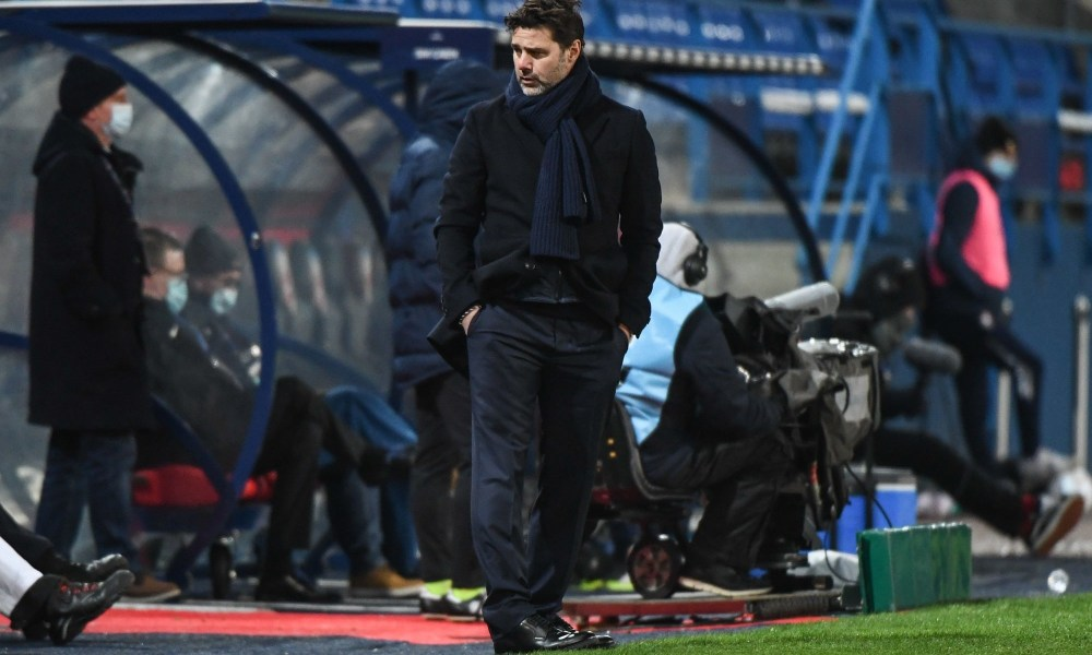 Pochettino is sincere about the victory, the game and the injury of Neymar