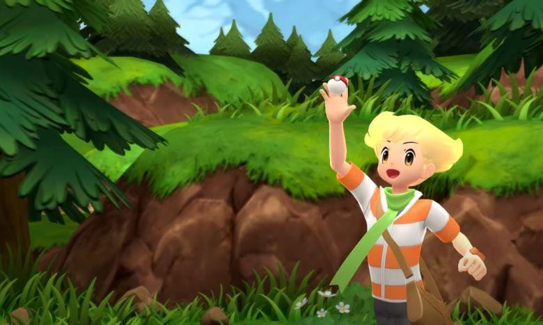 "Pokémon: 3 new games announced for ""Nintendo Switch"""