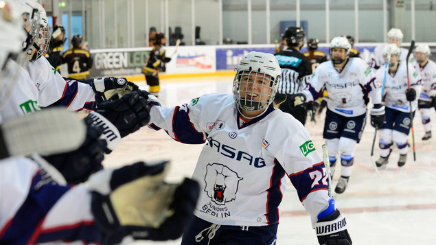 Polar bears in the ice hockey championship finals: two wins in Mannheim - the trump card stands out - sport