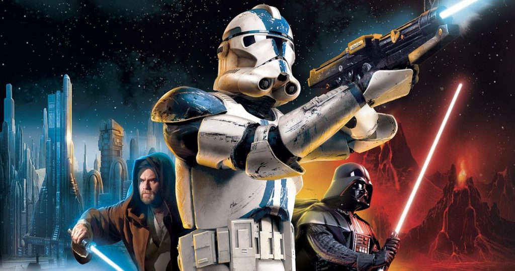 Star Wars Video Games Earn Over $ 3 Billion For EA