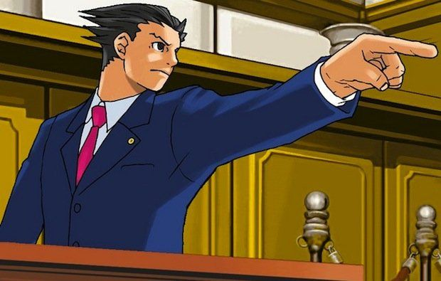 Taiwan Rating Council Reveals The Great Ace Attorney Chronicles for PC, PS4 and Switch
