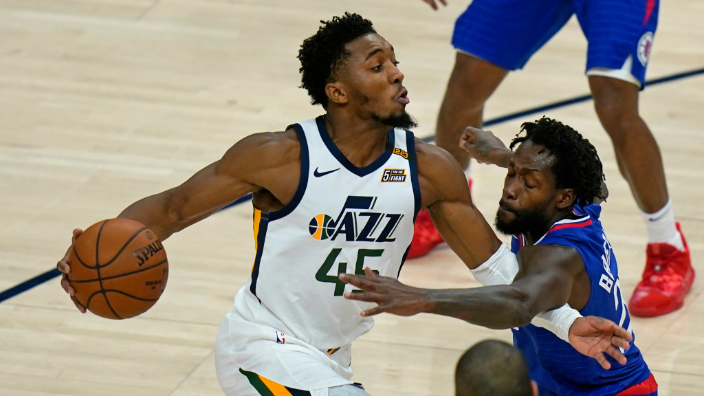 The Clippers look forward to a two-game showdown against Jazz – Orange County Register