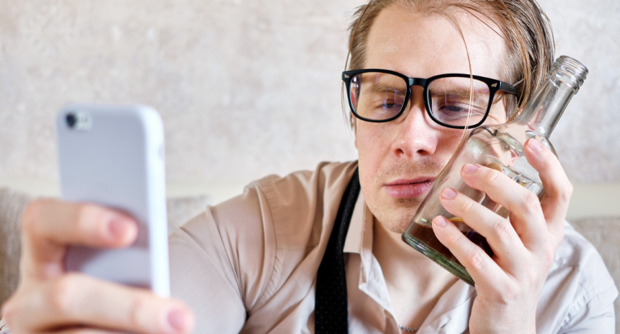 The new 'drunk mode' that will block the apps you want