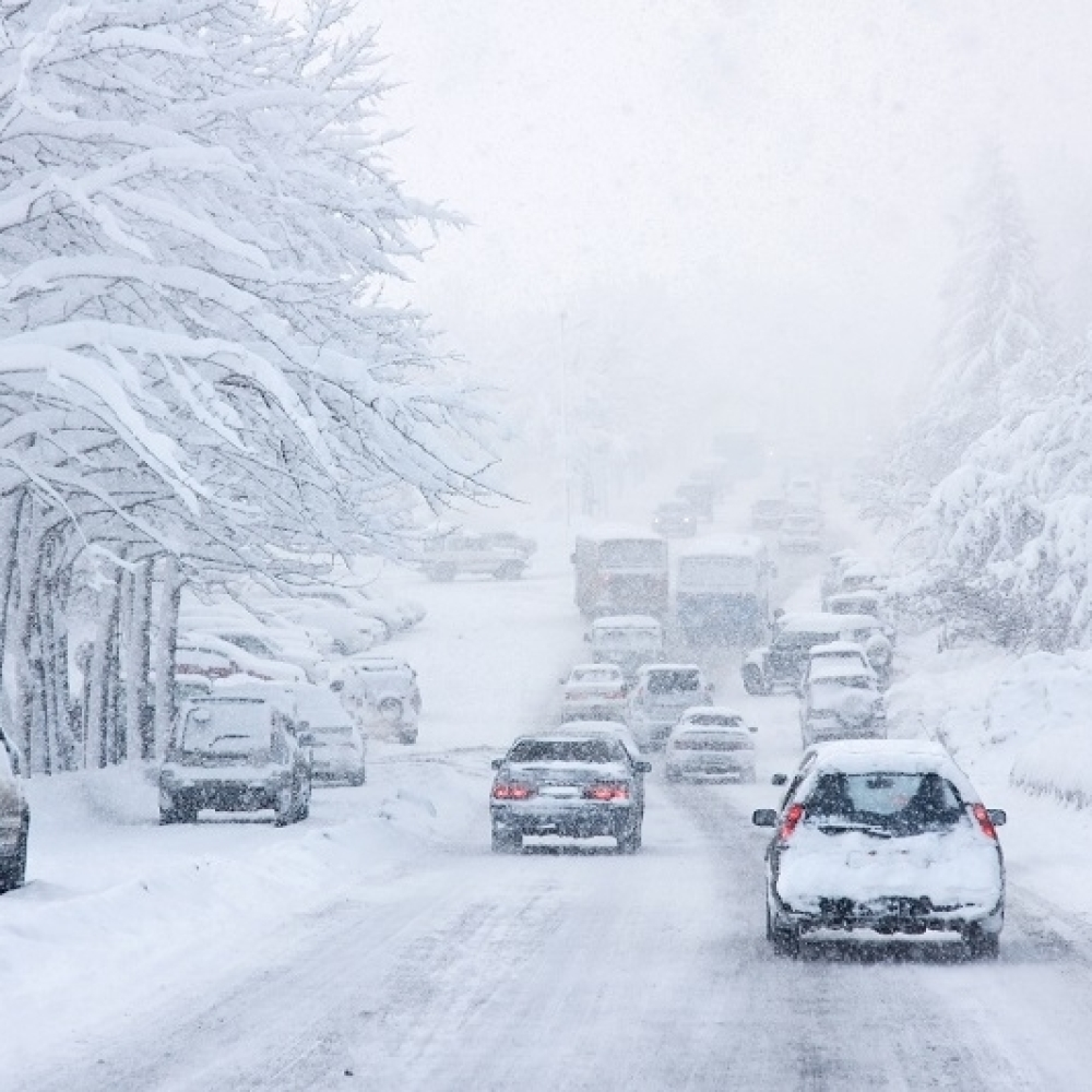 There will be more icy days, winter tires alone will not be enough