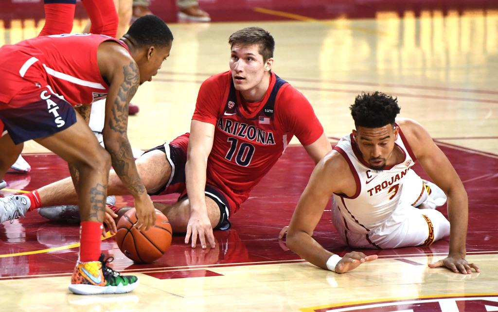 USC falls to Arizona to win 7 consecutive games – Orange County Register