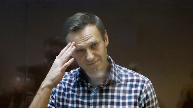 Verdict against critics of the Russian Kremlin: Navalny has to go to a prison camp for several years - politics