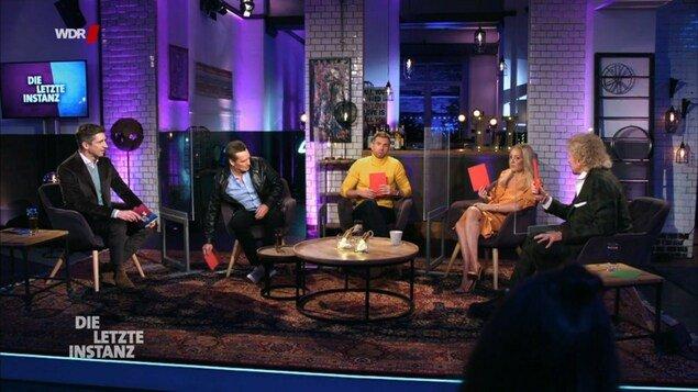 "WDR hits on ""Blackfacing"": ""We still have a lot to do"" - media - society"