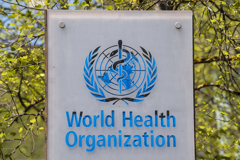 WHO: Pharmaceutical companies to share data and technology to increase vaccine production
