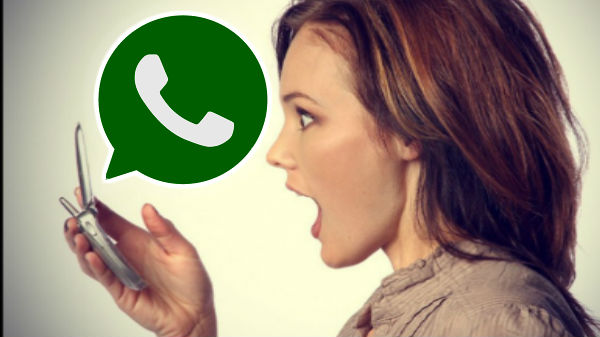 WhatsApp logout: Wow, no more that problem - logout feature comes in WhatsApp processor - how do you use it?  |  Whatsapp will bring the logout function for users!