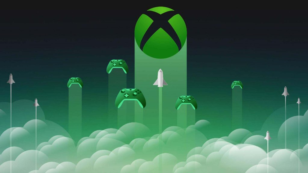Xbox Game Streaming: The xCloud App for Windows Mounts |  Xbox One