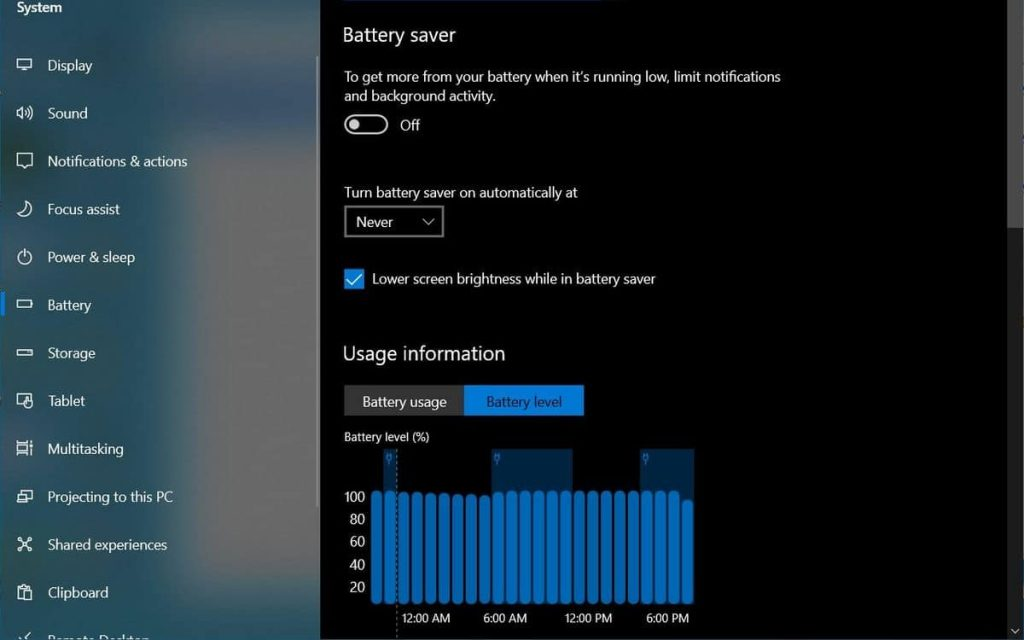 how to install the new battery manager, more accurate and efficient