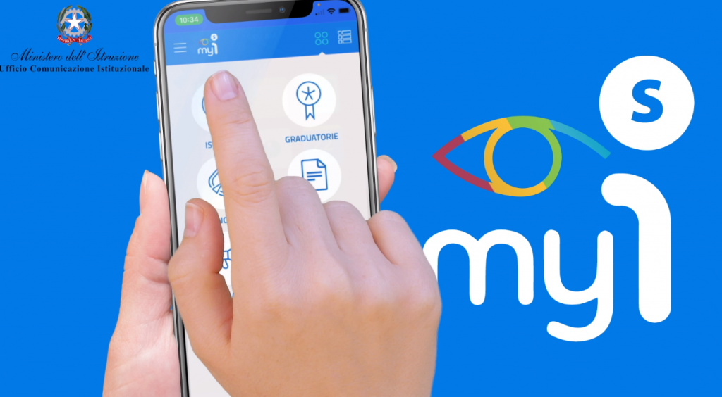 myIS the new App of the Ministry of Education: discover all the news [VIDEO]