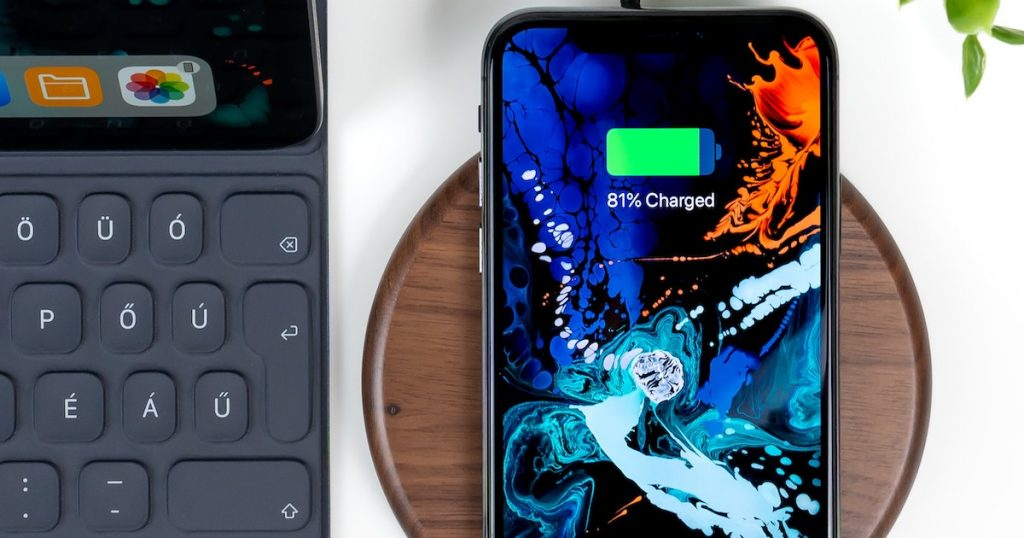 change the sound when charging your iPhone
