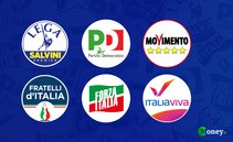 Political polls: M5S flies with Conte, PD emptied and Lega in decline