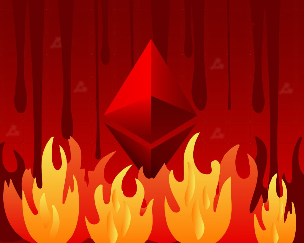 Ethereum EIP 1559 introduced in July Hard Fork contrary to miners position