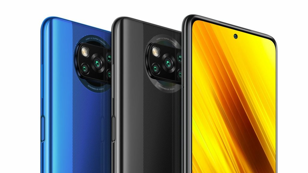 Poco X3 NFC: Xiaomi distributes the Android 11 update