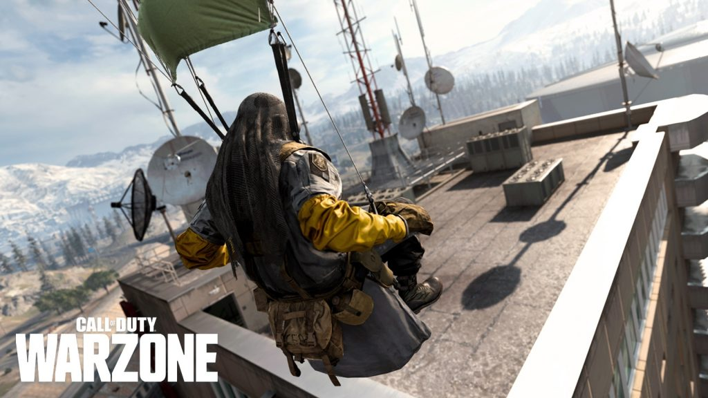 This Youtubeur reveals the advantages of Warzone on PC versus the console