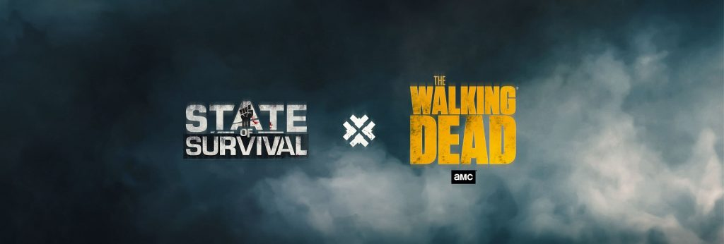 The Walking Dead comes to State of Survival, gioco mobile