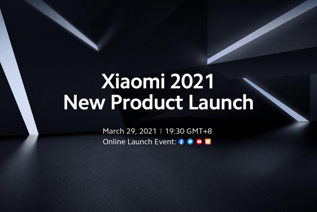 Xiaomi запланировала на 29 марта очередную презентацию: ждем смартфоны Mi 11 Pro, Mi 11 Ultra и Mi 11 Lite