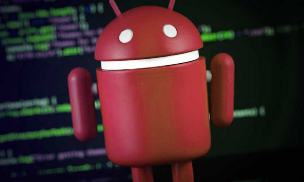 Android, malware discovered masquerading as a system update: how to avoid it
