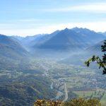 Argelès-Gazost.  15 heritage walks to do in the Pays des Vallées des Gaves
