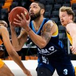 Basketball Bundesliga: Alba Berlin wins 84:76 in Ulm – Activity
