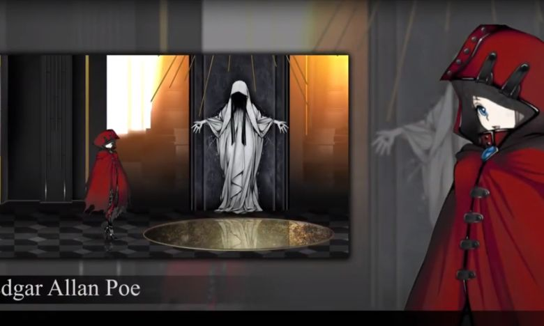 """""""Black Witchcraft"""": Edgar Allan Poe invites you to the dark role-playing game on Steam"""