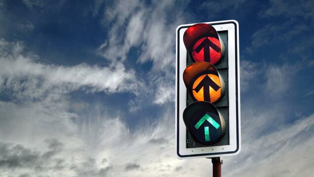 Start of super election 2021: the race for leadership at traffic lights is on - politics