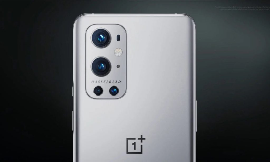 Download the official OnePlus 9 wallpapers, static and live