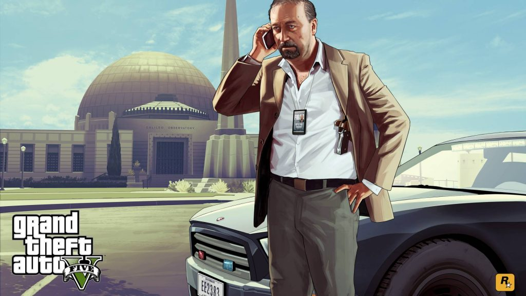 GTA 5 APK, why not download it on iOS and Android?  - Breakfast