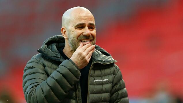 Hannes Wolf takes over: Bayer Leverkusen part ways with coach Peter Bosz - Sport