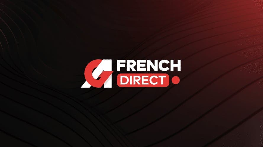 Here are the new Xbox games announced at the AG French Direct |  Xbox one