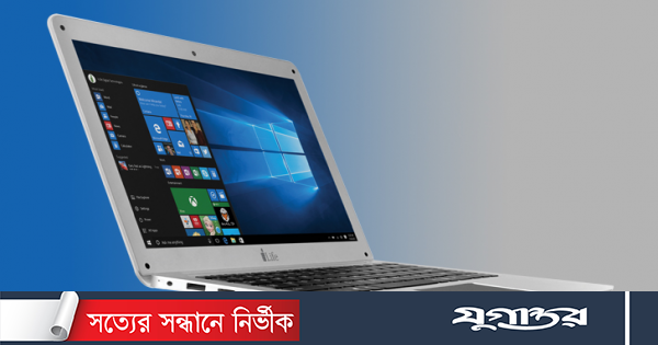ILife's new laptop for 12,500 rupees