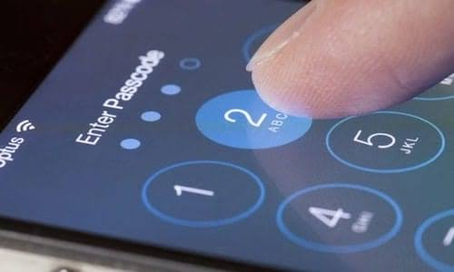 Increase the security of iPhone and iPad devices