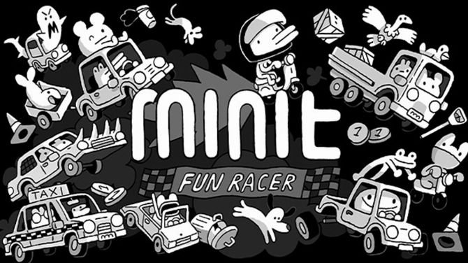 Minit Fun Racer Test (PC), Video Game Tests