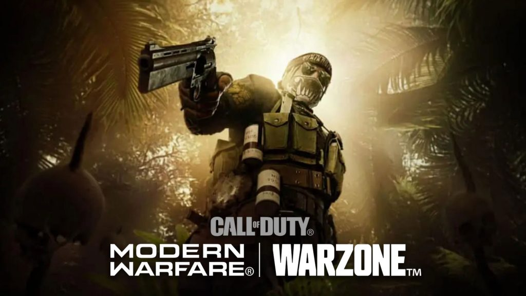 New HD texture pack available for Warzone and Modern Warfare