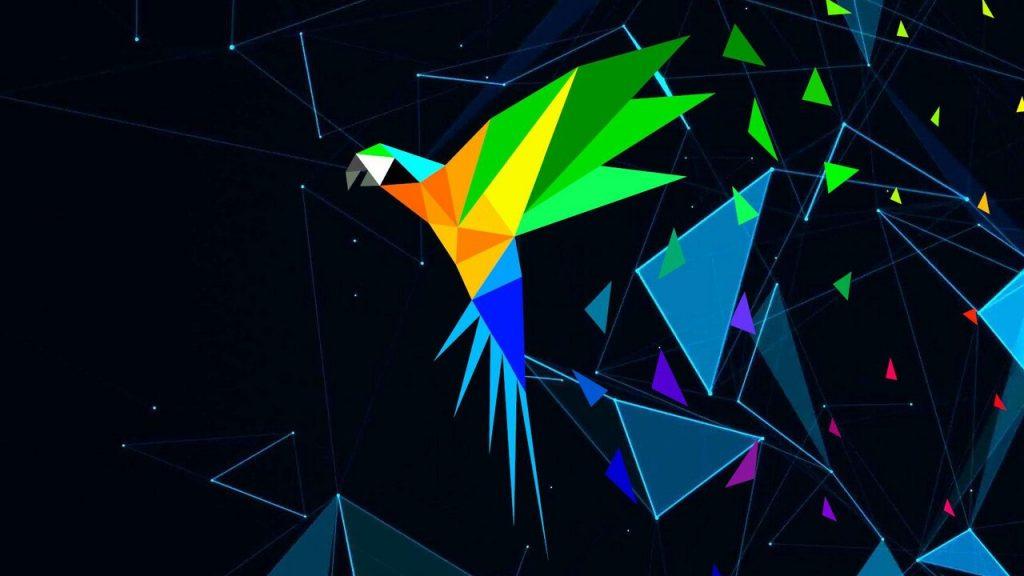Parrot OS 4.11: Sicherer Papagei mit KDE Plasma, MATE und Linux 5.10