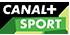 Canal + Sport channel logo