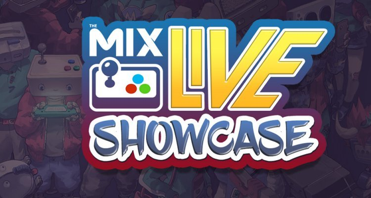 The Mix Live Showcase and The Paradox Insider are on Twitch live today - Nerd4.life