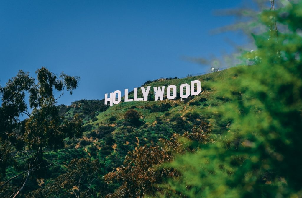 Hollywood Needs the Gaming Industry