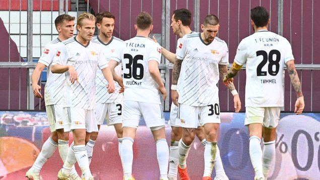 1. FC Union can set new targets: relegation accomplished - what now?  - Sports