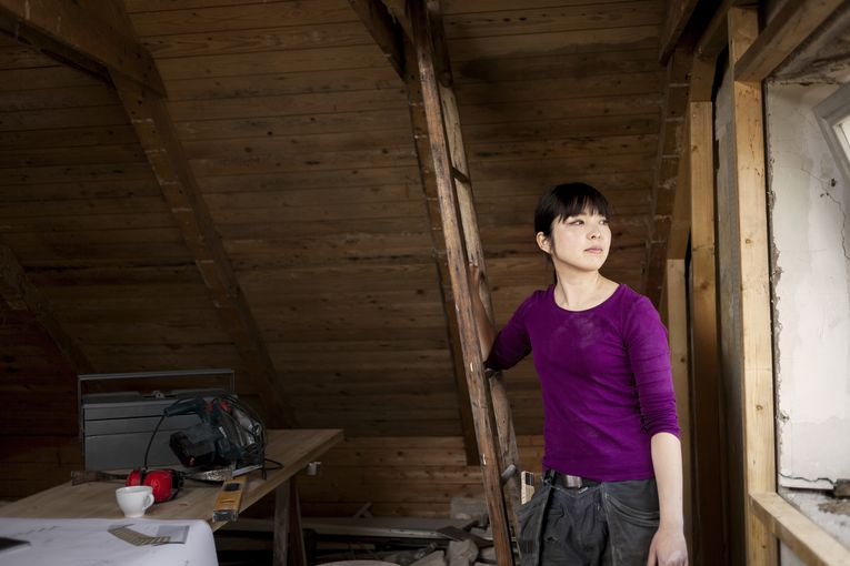 Attic, how to use it best