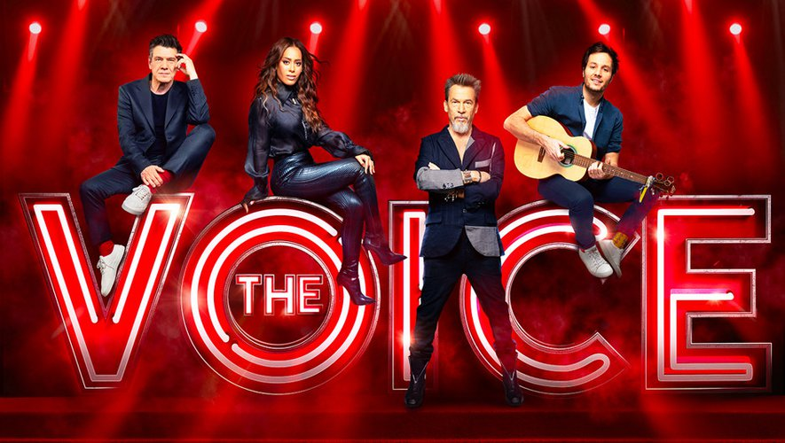 The Voice: big ball of dough in the game that allows you to win € 150,000