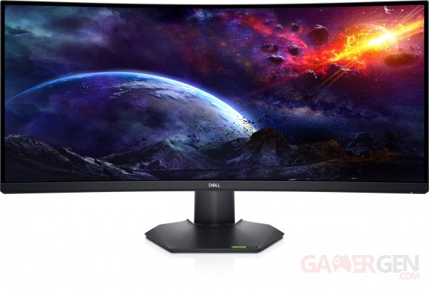 Dell Gaming Dell 34 (S3422DWG)