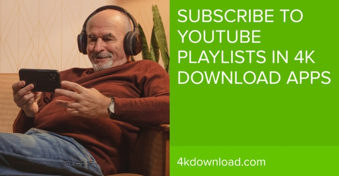 YouTube 4K to MP3 Download